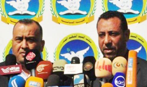 رفع التجميد عن عمل النائبين في كتلة الأحرار حاكم الزاملي وحسن الجبوري