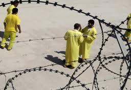 وفد سعودي يصل بغداد غدا لانهاء ملف تبادل السجناء بين البلدين