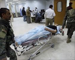 قتيل و8 جرحى حصيلة تفجير استهدف مصلي جامع عبد الله الجبوري في بابل