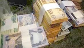 زيادة الرواتب دون الموازنة بين السيولة النقدية والسلع سيؤدي إلى التضخم