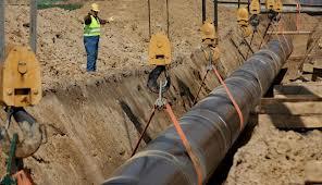 تخويل لجنة مشتركة من وزارتي النفط والكهرباء صلاحية التعاقد لمد أنبوب نقل الغاز بين العراق وإيران