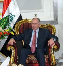 النجيفي يتعهد بمواصلة البرلمان إقرار القوانين رغم التهديدات