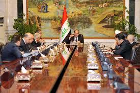 مجلس الوزراء يوافق على تمديد العمل بتجهيز الاردن بنفط كركوك وفق مذكرة تفاهم لمدة عام