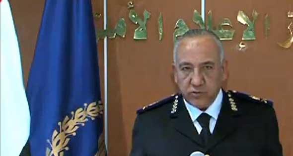 مسؤول مصري يعلن القبض على عدد من قيادات الإخوان في مصر
