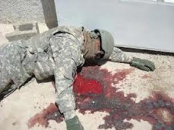 اغتيال ضابط حكومي برتبة مقدم وإصابة ثمانية أشخاص بينهم جندي في الموصل