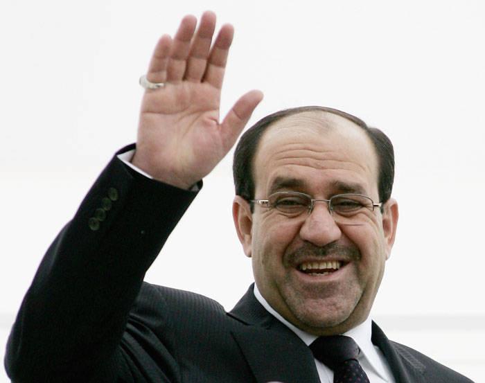 بأمر من المالكي :منع كل تظاهرات اليوم  في بغداد وبقية المحافظات !