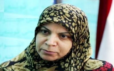 مستشارة المالكي والنائبة الفتلاوي:العراقية ومتحدون هما سبب الازمات!