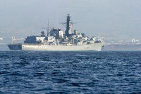 البحرية الامريكية تعزز تواجدها في البحر المتوسط