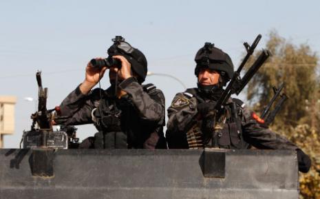 الامن النيابية:5 فرق عسكرية لحماية بغداد واعلان حالة التأهب القصوى امر مخجل من قبل القيادة العامة