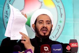الساعدي يؤكد امكانية جعل التظاهرات محركا اساسيا في محاربة الفساد