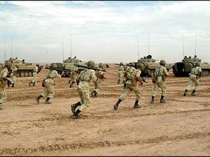 الجيش المصري يحكم سيطرته على سيناء