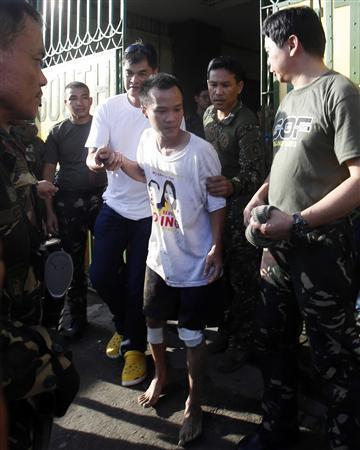 الجيش الفلبيني : متمردون مسلمون يفرون من مدينة جنوبية