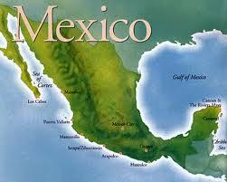 عواصف عاتية تودي بحياة 19 وتشرد الآلاف في المكسيك