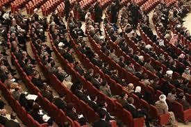 مجلس النواب يؤجل التصويت على قانون الانتخابات الى يوم الخميس القادم