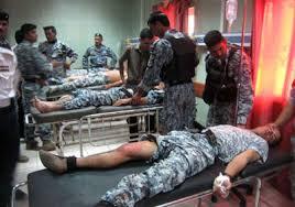 مقتل شرطي حكومي وإصابة آخر في هجوم مسلح جنوبي الفلوجة