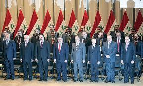 حكومة العراق المفقودة !! .. بقلم شاكر الجبوري