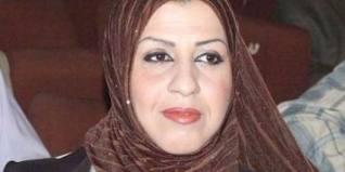 شقيقة  الرئيس صدام حسين تقدم شكوى ضد مستشارة المالكي مريم الريس