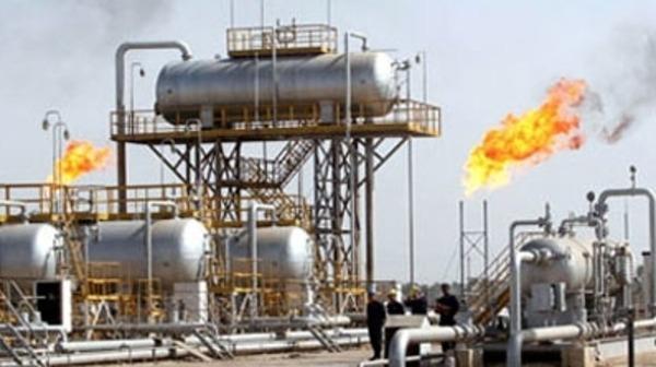 تركيا تستورد الغاز من اقليم كردستان