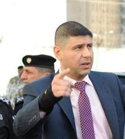 غرندايزر وزارة الداخلية ..مواليد 1973 نقيب في 2005 ولواء في 2012!!