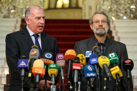 النجيفي:الحل السياسي هو الأمثل للازمة السورية