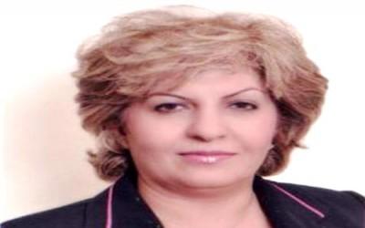 المصرف العراقي للتجارة ينفي اقالة حمدية الجاف