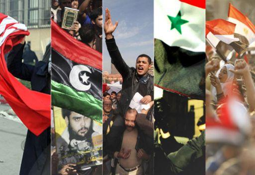 الإسلام السياسي بعد الثورات العربية .. بقلم د.عبد الحسين شعبان