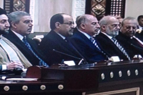 جماعة : أغبياء بلا حدود بقلم حبيب العربنجي