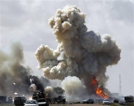 صحيفة امريكية :القاعدة في العراق اقوى من حكومة المالكي