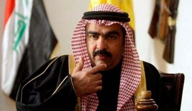 """بعد عودة """" الشيخ """" ! هل سنشهد جمع رأسين """" بالحرام """" ..؟ بقلم علي الحمــداني"""