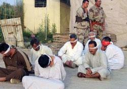 اعتقال 17 مطلوبا وفق المادة 4 ارهاب في قضاء الدور