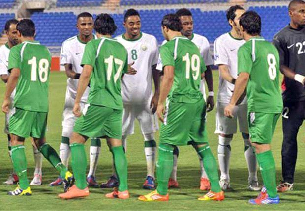 المنتخب الوطني في موقف حرج بعد خسارة السعودية