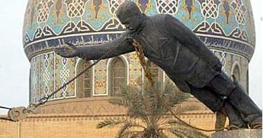 ماذا تحقق للعراقين بعد الاطاحة بنظام صدام حسين !! … بقلم خالد القره غولي