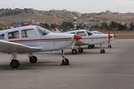 البدء بإنشاء أكاديمية للطيران في السليمانية