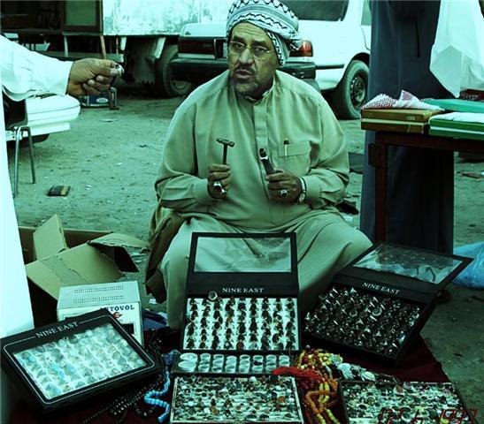 العراق أرض المستقبل يقوده رجل من الماضي ..!؟ بقلم احمد النايف