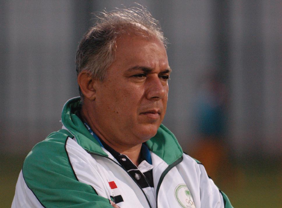 يحيى علوان : مباراة المنتخب الوطني امام السعودية لن تكون سهلة لعدم استقرار التشكيلة