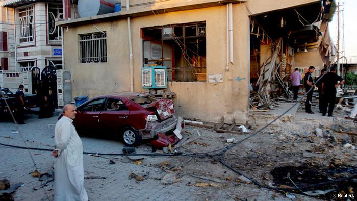 الطائفية الديمقراطية  في العراق  بقلم د. بشرى الحمداني