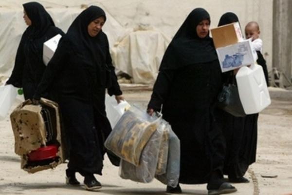 عودة مسلسل التهجير الطائفي بقلم د. بشرى الحمداني