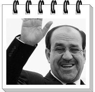 المالكي لن يعود للسلطة وسيكون نسيا منسيا بقلم اياد السماوي