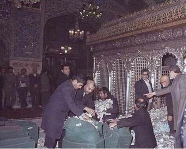 اين تذهب مليارات العراق ؟ بقلم د. بشرى الحمداني