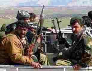 الاسايش الكردية تقتل احد المتهمين بقتل مسؤول حماية جلال الطالباني