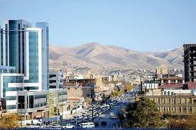 بلدية السليمانية :تنفيذ 30 مشروعا استراتيجيا في عام 2014