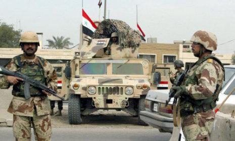 الامن العراقي وغياب العقيدة الامنية … بقلم رياض هاني