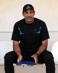 عماد هاشم يؤكد حظوظ الاولمبي في بطولة غرب اسيا