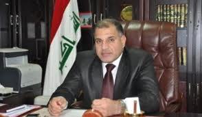 محافظ ومرشح لمجلس النواب من أصحاب السوابق بقلم هايدة العامري