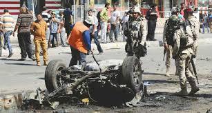 الامن النيابية:ندعم عقد مؤتمر دولي في مكافحة الارهاب في بغداد