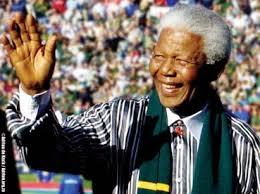 مانديلا…  مثال لإنقاذ العراق من محنته ؟بقلم     أحمد صبري