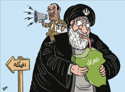 المالكي ؛ فيزة ايران الرئاسية…! بقلم فلاح المشعل