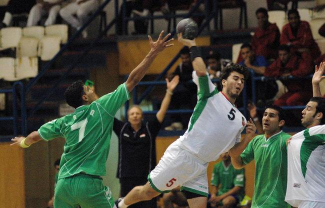 العراق في المجموعة الثانية و الاتحاد الاسيوي لكرة اليد يعلن جدول مباريات بطولة اسيا