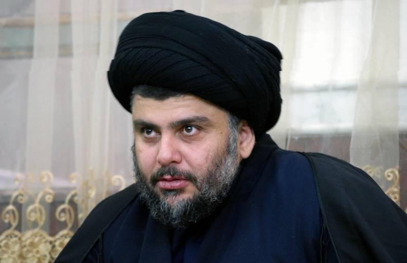 مقتدى الصدر :انا لست من دعاة اقلمة العراق