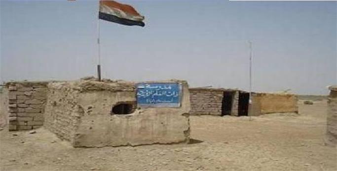 """مدارس العراق في زمن """"محمد تميم""""!!"""